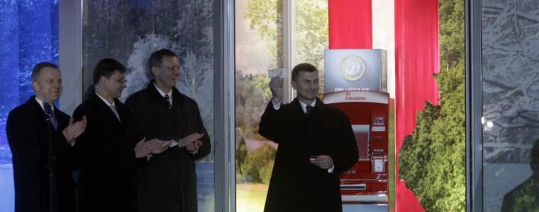 Via Letland reikt de macht van de Russische maffia tot in de top van de ECB [deel 2]
