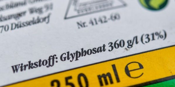 Gericht in Brasilien verbietet Glyphosat