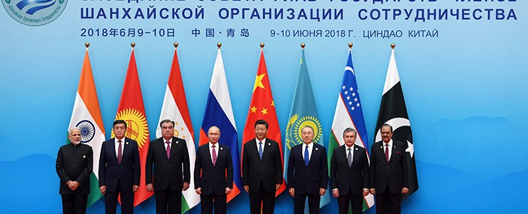 Fourth Meeting Between the Russian, Mongolian and Chinese Presidents | New Eastern Outlook