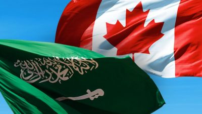 Is Saudi Arabia Doing America's Bidding by Sanctioning Canada? | Global Research – Centre for Research on Globalization