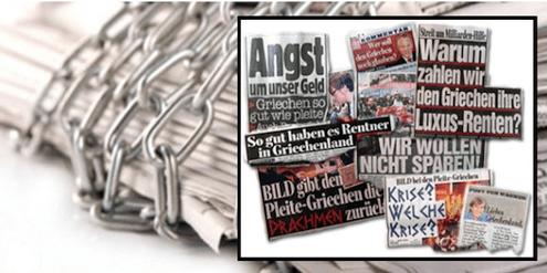 «Der Staat muss einen Medien-Einheitsbrei verhindern»