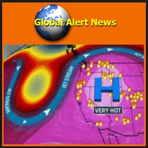 Geoengineering Watch Global Alert News, August 11, 2018, #157