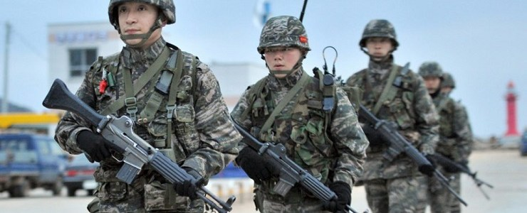 Military Plot in South Korea: Mayhem in the Defense Intelligence Agency | New Eastern Outlook
