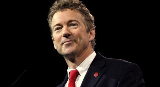 Rand Paul Against The World