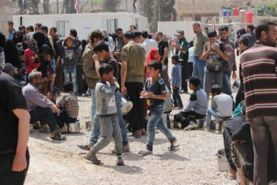 Syria: The Return of Refugees to Their Homeland | Global Research – Centre for Research on Globalization