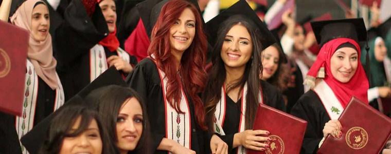 Palestijnse studenten beschuldigen Palestijnse Autoriteit van onderdrukking – The Rights Forum