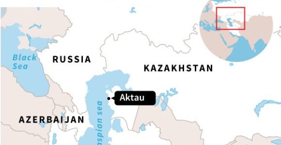 All hands on deck: the Caspian sails towards Eurasia integration | The Vineyard of the Saker