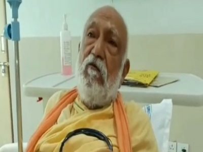 India's Water Resources: Save Activist Swami Gyan Swaroop Sanand, Save River Ganga | Asia-Pacific Research