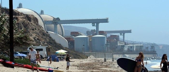 "Defunct Nuclear Power Plant On California Coast Is A ""Fukushima Waiting To Happen"""