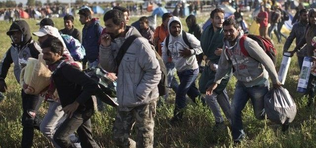 """Turkey's Collapse Could Send """"Millions"""" Of Refugees Flooding Into Europe"""