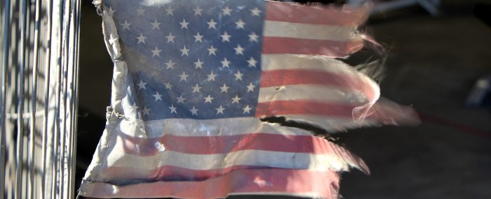 "Pat Buchanan Asks: ""Can America Ever Come Together Again?"""