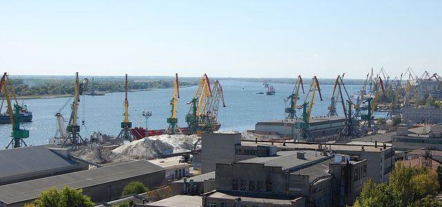 Oekraïne houdt opnieuw civiel Russisch schip vast