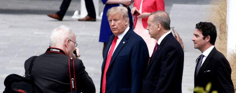 Tagesdosis 18.8.2018 – Der Fall der türkischen Lira: Trumps Spiel mit dem Feuer | KenFM.de
