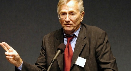 Seymour Hersh And The Death Of Journalism
