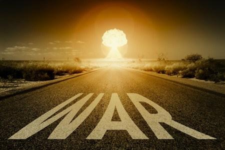 Nederlanders willen geen kernwapens – De Lange Mars Plus