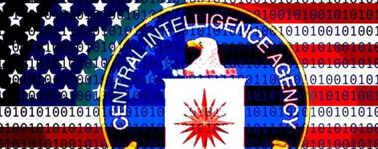 The CIA Owns the US and European Media