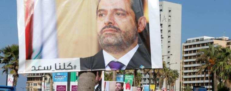 Hariri, Libanon speelt het spel van het westen nog mee! – FREESURIYAH