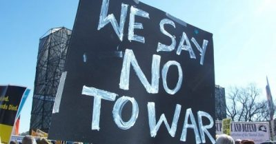 Military Parade Cancelled, How Does Peace Movement Build on This Victory?   Global Research – Centre for Research on Globalization