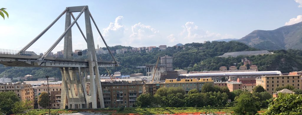 Brückenunglück in Genua: Wie Privatisierungen die Sicherheit gefährden