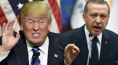 Shift in Military Alliances: America Declares War on Turkey? #NATOExit?