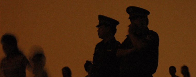 Chinesische Regierung weitet Überwachung von religiösen Minderheiten aus