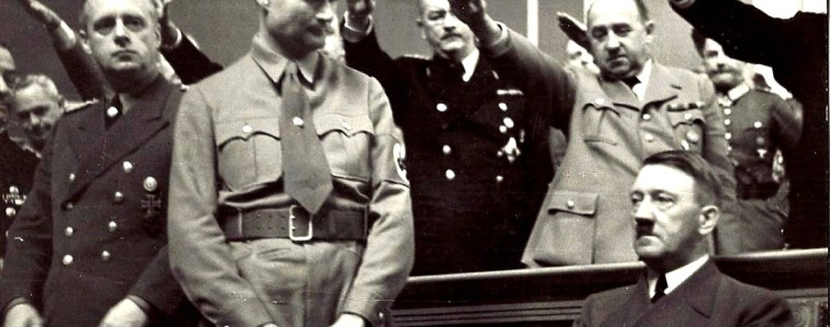 The Unpleasant Truth About The 1941 Parachuting Of Rudolf Hess In England, Part 2