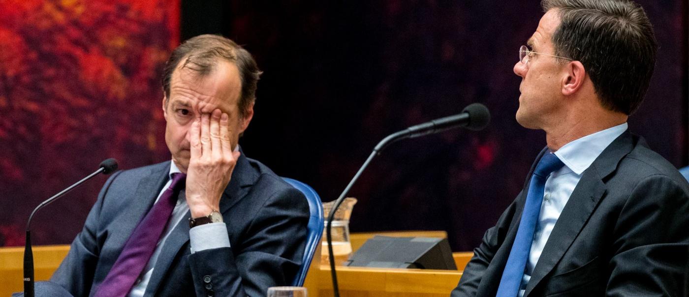 De aanhouder wint: hoe Rutte zwichtte voor de jarenlange lobby van het bedrijfsleven