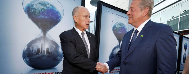 """""""Green"""" California Is More Reliant On Foreign Oil Than Ever Before"""