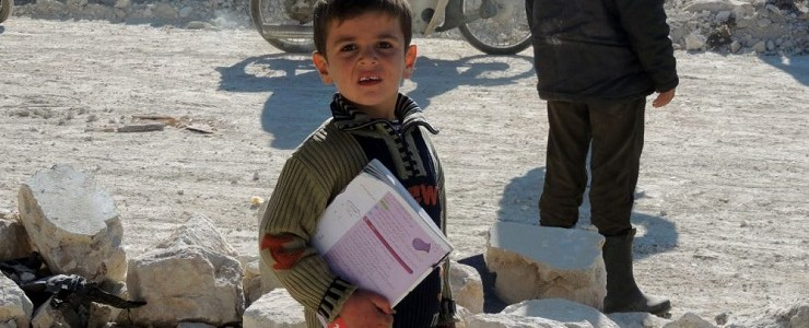 Bizarre Israeli Analyses of Syrian Curriculum Circulate in the Middle East   New Eastern Outlook