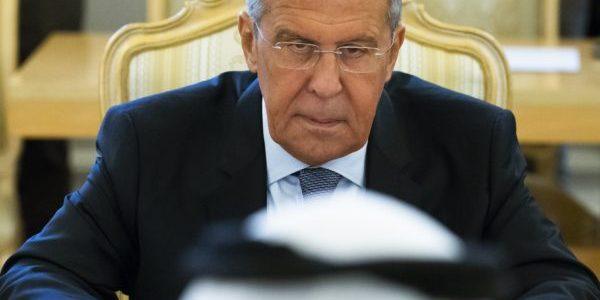 """Russland warnt Westen vor """"Spiel mit dem Feuer"""" in Syrien"""