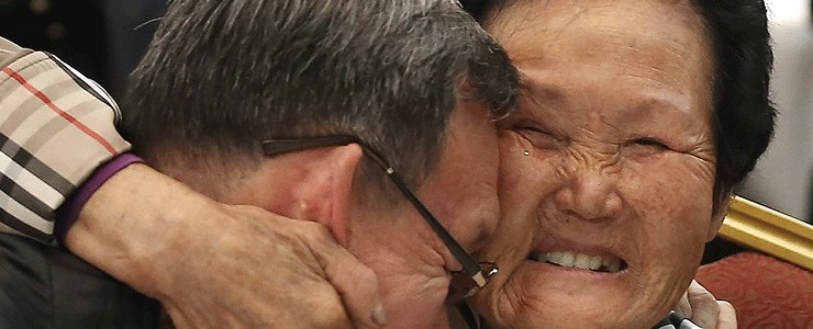 Korea: Preparations for Reunions of Divided Families | New Eastern Outlook