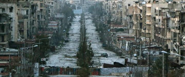 "US Strategy In Syria: ""Create Quagmires Until We Get What We Want"""