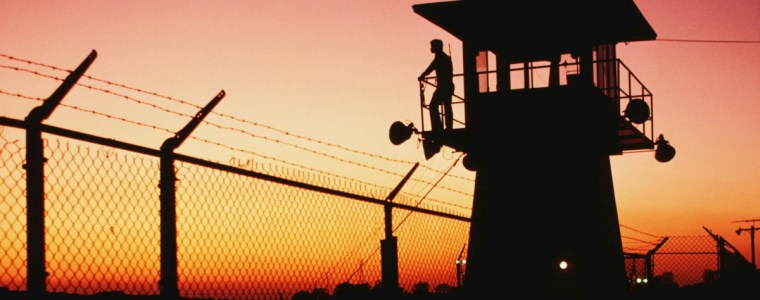 Land of Extraction: How Prison Industry Settled in Central Appalachia