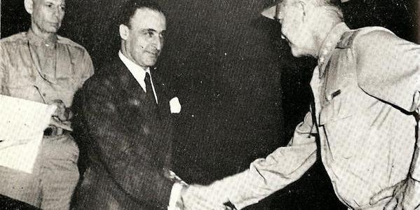 75 jaar geleden: Italië loopt over naar Geallieerden
