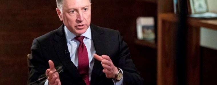 Ambassador Kurt Volker: US to Drastically Expand Military Assistance to Ukraine