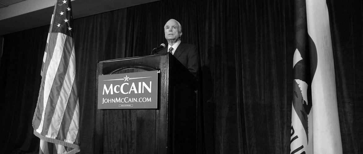 John McCain: Heiligsprechung eines Kriegsverbrechers | KenFM.de