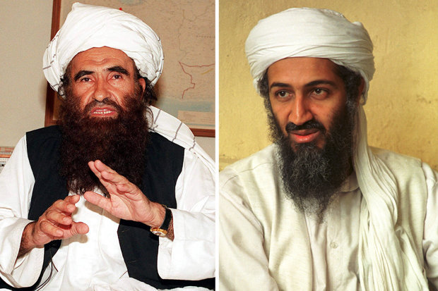 Taliban Announces Death Of Notorious Terrorist Jalaluddin Haqqani