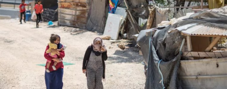 Israëls Hooggerechtshof effent pad voor ontruiming Palestijns dorp – The Rights Forum