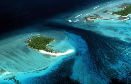 New Study Islands are Growing not Sinking with Global Warming Conspiracy   Armstrong Economics