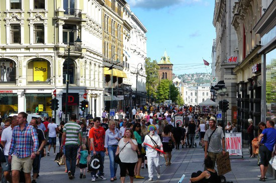 Waar Europese landen in uitblinken (vergeleken met de VS) – De Lange Mars Plus
