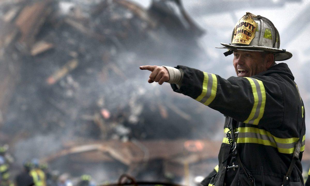 911-Geschiedenisles van Stichting 11 september'..!