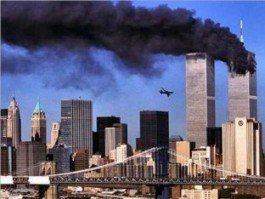 September 11, 2001: The WTC Towers Were Brought Down by Controlled Demolition – Global Research