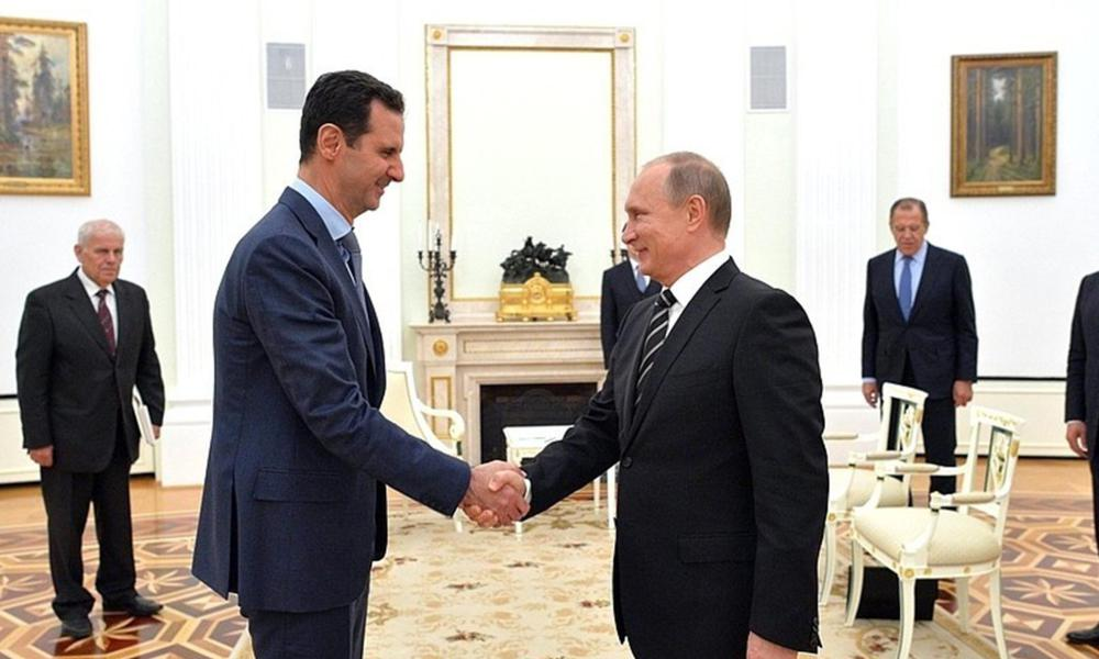 On the Brink with Russia in Syria Again, 5 Years Later