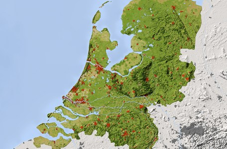 Will Global Warming Sink the Netherlands? | Armstrong Economics