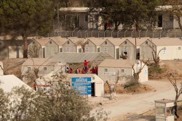 EU will Platz für Personen schaffen, die Idlib verlassen müssen