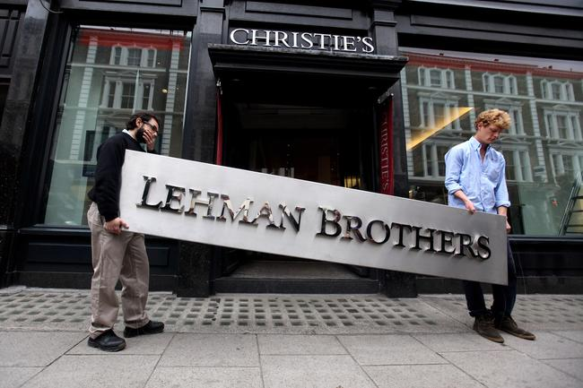 These Four Predicted The Global Financial Crisis; Here's What They Think Causes The Next One
