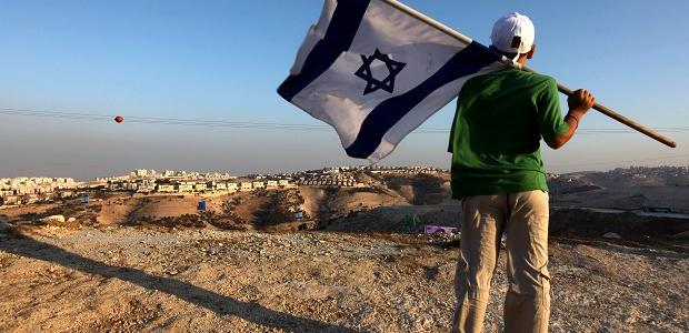 """""""Greater Israel"""": The Zionist Plan for the Middle East – Global Research"""