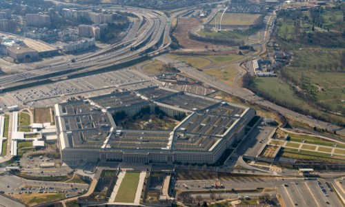 Pentagon Warned President Bush Global Warming Was Bigger Threat Than Terrorism | Armstrong Economics