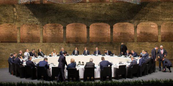 Die EU zeigt Verfalls-Erscheinungen wie die Weimarer Republik