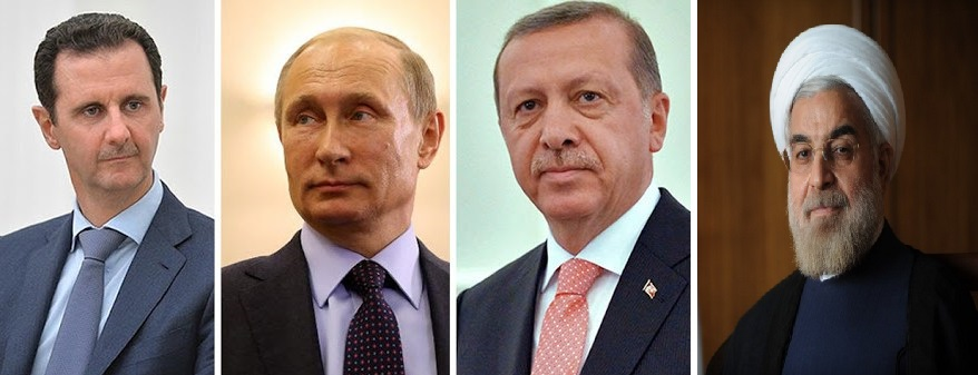 How The West Opposed A Democratic Syria